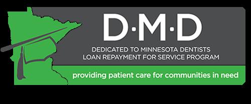 Program Sponsors - Dedicated Minnesota Dentists